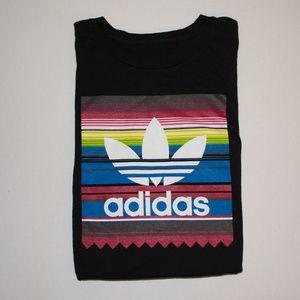Men's Adidas Blackbird T-Shirt